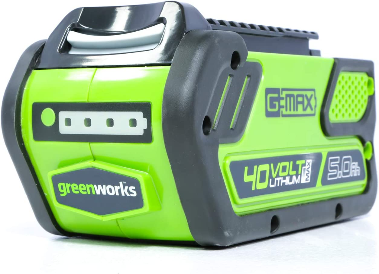 Save up to 24% on Greenworks Outdoor Power Tools