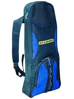 Aqua Lung Sport Coast Snorkeling Gear Tote Bag