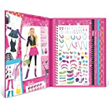 Fashion Angels Barbie Sticker Stylist