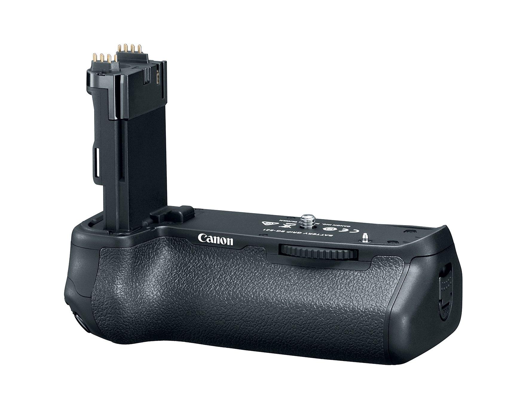 Canon BG-E21 Battery Grip for EOS 6D Mark II by Canon