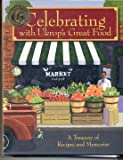 """Celebrating with Ukrop's Great Food """"A Words Worth Eating Cookbook"""""""