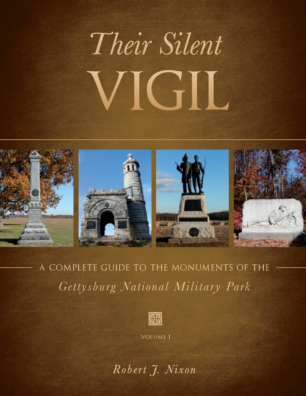 Read Online Their Silent Vigil, Volume One PDF