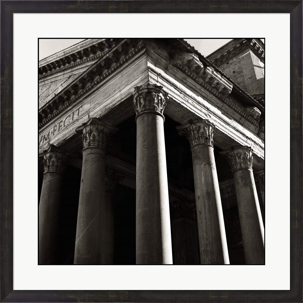 Amazon com: Pantheon Michael Harrison Art Print, 14 x 14