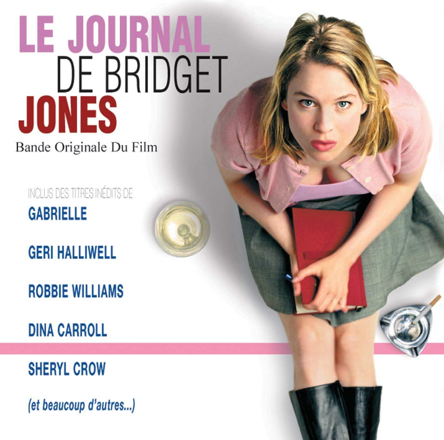 Bridget Jonesdiary: Original Soundtrack: Amazon.es: Música