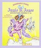 Junie B. Jones Audio Collection, Books 9-16