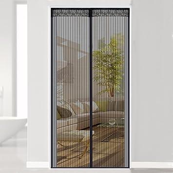 Insektenschutz Balkontur Kindpma Magnet Fliegengitter Turvorhang