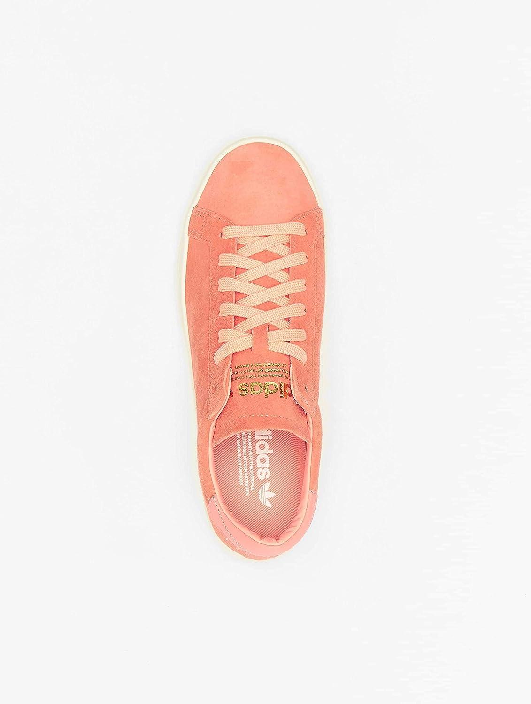 adidas Courtvantage, Zapatillas de Deporte para Hombre Naranja Brisol Brisol Brisol