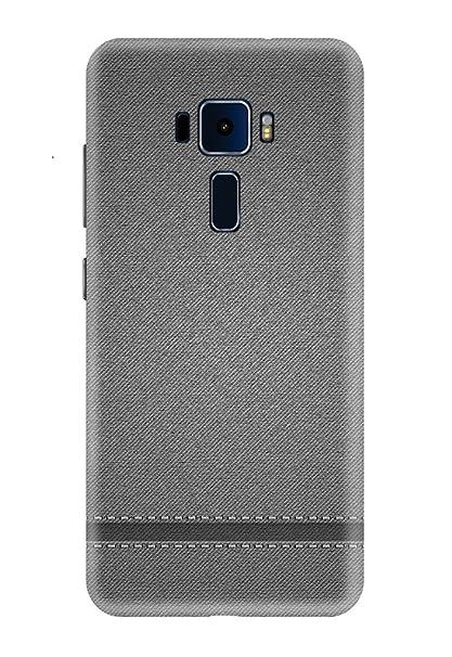 buy popular c2512 2b796 Knotyy CF-PC-ZC551KL-DC725 Phone Case for Asus Zenfone 3 Laser (Multicolour)
