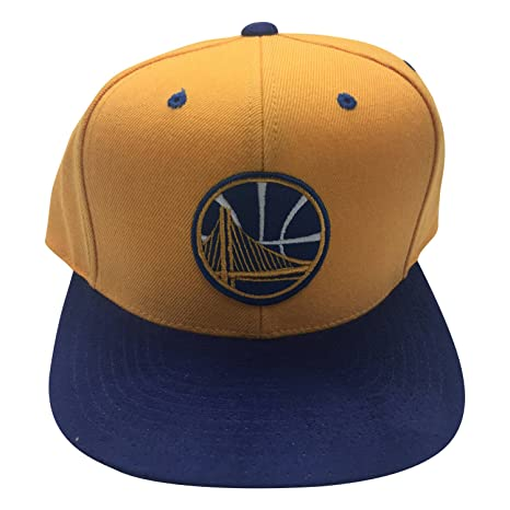 online store a4b30 f98ac Image Unavailable. Image not available for. Color  Mitchell   Ness NBA  Golden State Warriors Snapback Hat