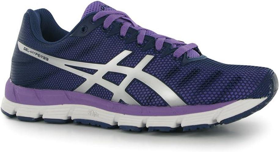 Asics Gel Hyper 33 Ladies Running Shoes