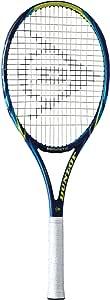 Dunlop Biometric 200 Lite Tennis Racquet (4 3/8 - Strung)