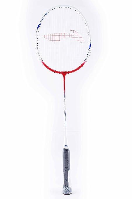 buy li ning xp 809 badminton racquet strung grip size s2 red