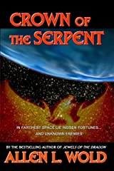 Crown of the Serpent (Rikard Braeth adventures Book 2) Kindle Edition