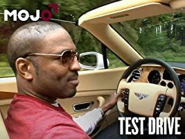 Test Drive Season 1