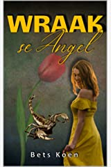 Wraak se angel (Afrikaans Edition) Kindle Edition