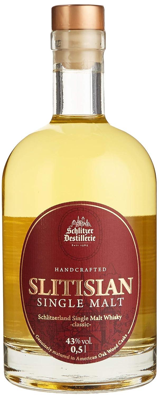 Springbank cologne single malt trust