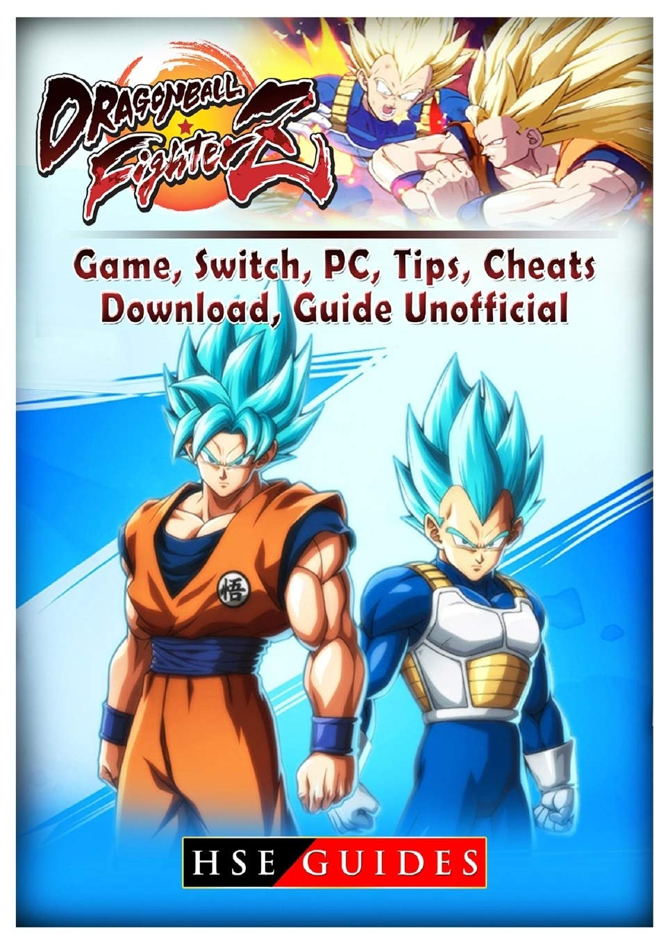 Dragon Ball Fighter Z Game, Switch, PC, Tips, Cheats, Download ...