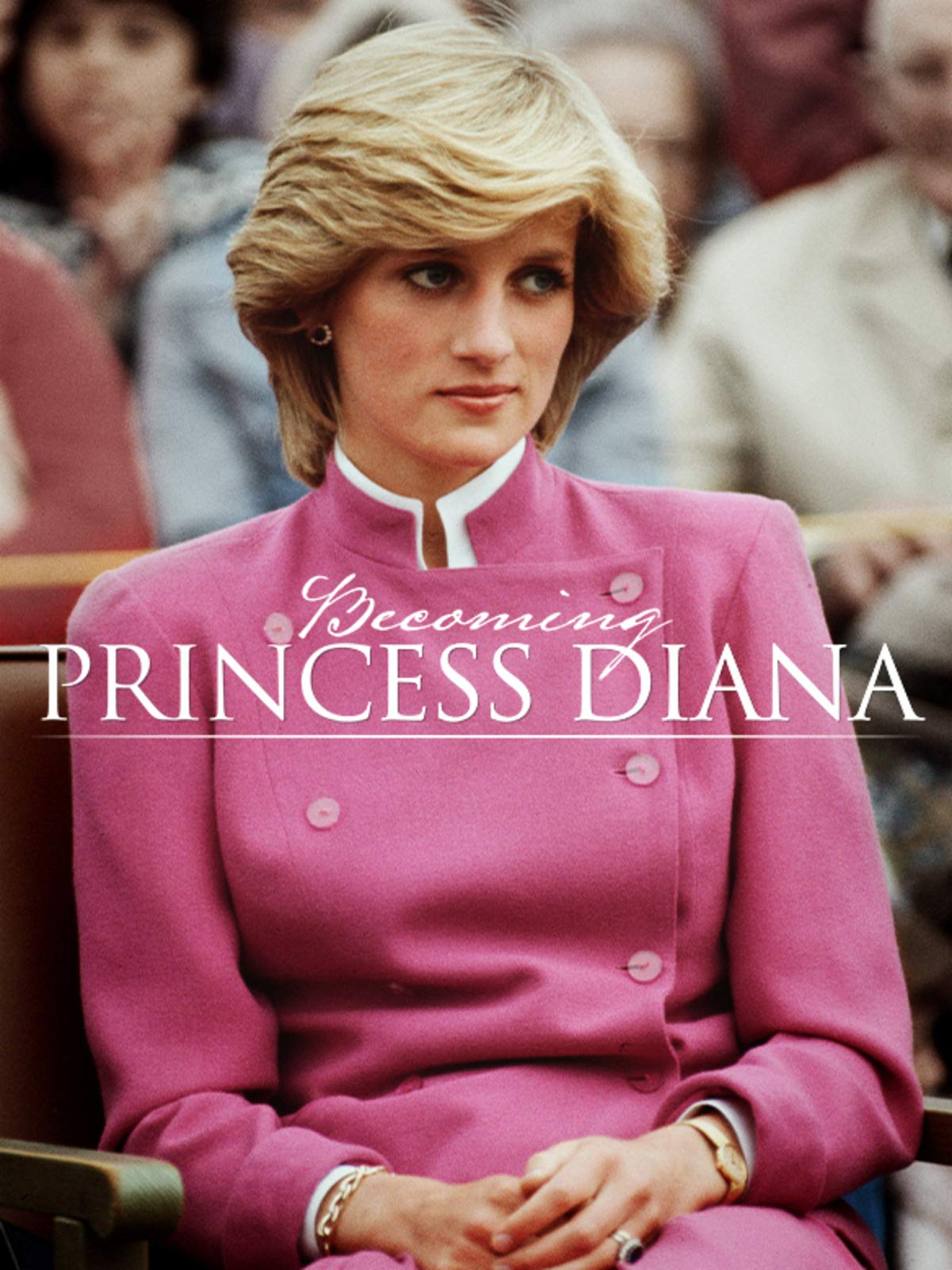 Becoming Princess Diana