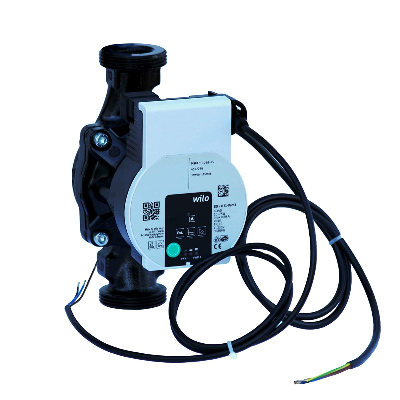 Wilo Yonos Pico 25//1-4 180 mm 4215513 Heizungspumpe Hocheffizienzpumpe Pumpe