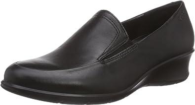ECCO Footwear Womens Felicia Slip On