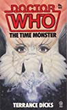Doctor Who-Time Monster (Doctor Who Library)