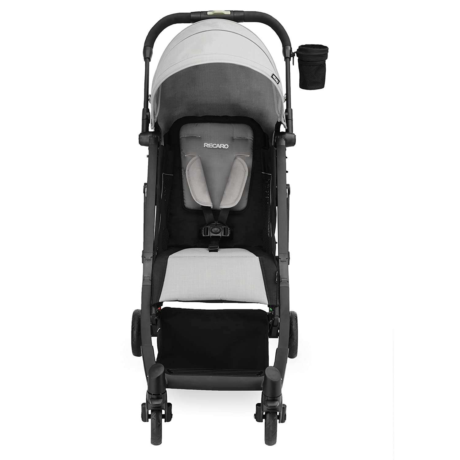 RECARO Easylife Ultra-Lightweight Stroller, Granite by Recaro: Amazon.es: Bebé
