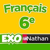 ExoNathan Français 6e : des exercices de révision et d'entraînement pour les élèves du collège