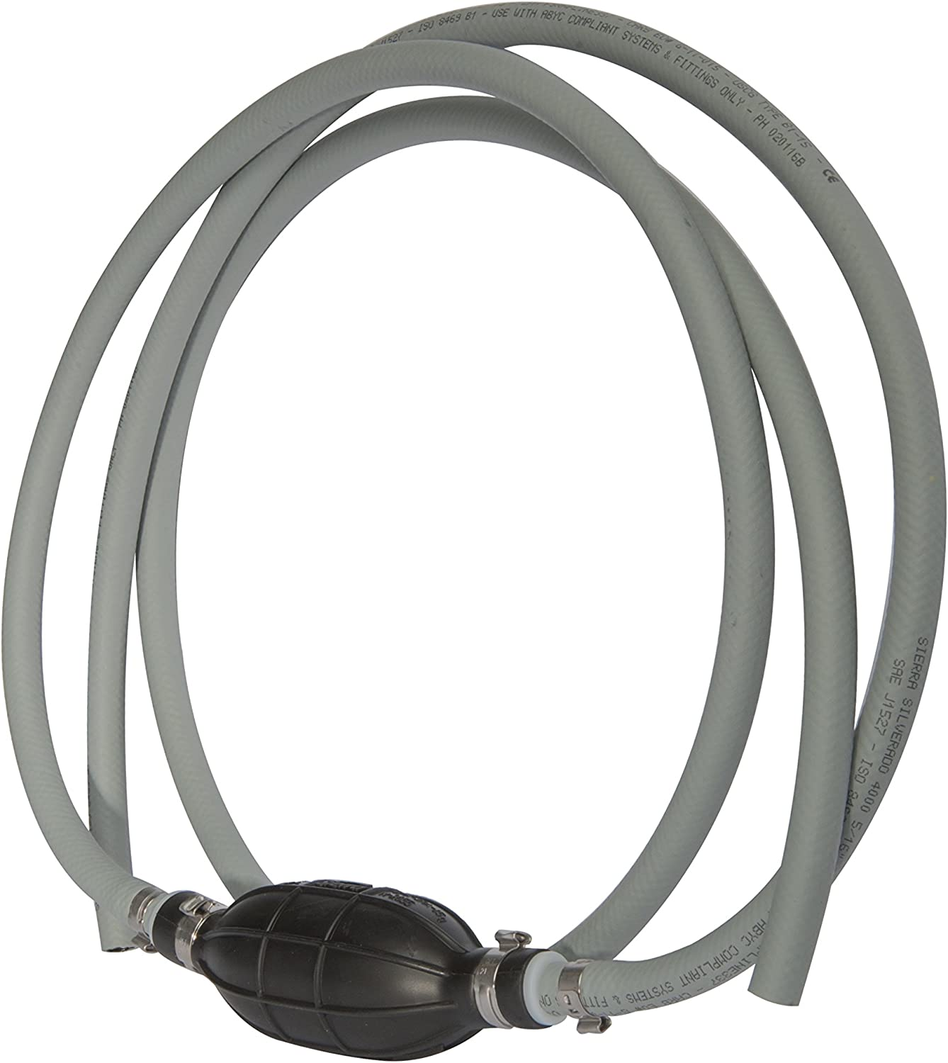Sierra 18-8016EP-1 Complete Fuel Line Assembly