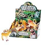 Dayan Cube 3R552018092802 Mini Animals Figures