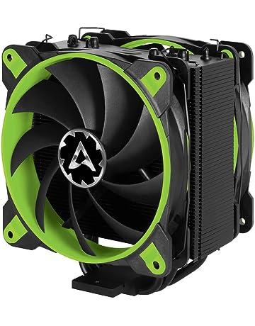 Arctic Freezer 33 Esports Edition - Ventilador para Caja de Ordenador I 2 Ventiladores de 120