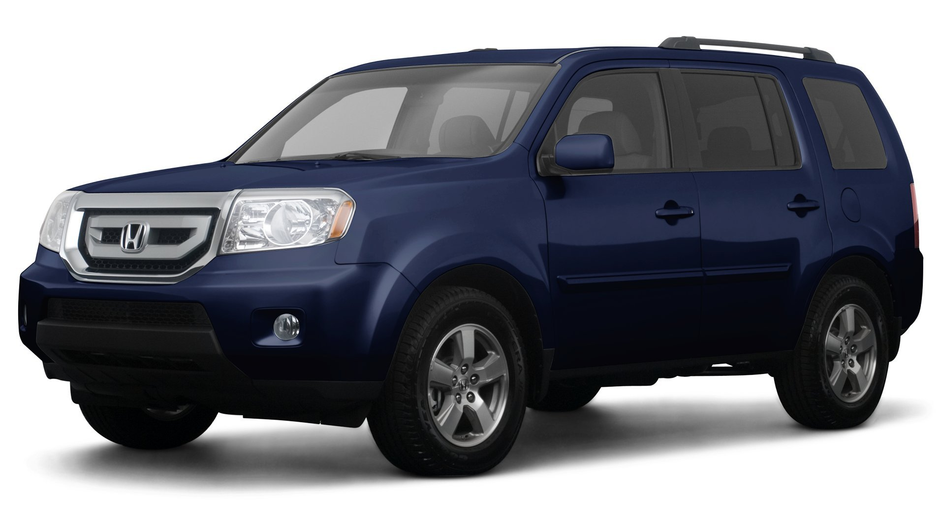 2009 honda pilot reviews images and specs vehicles. Black Bedroom Furniture Sets. Home Design Ideas
