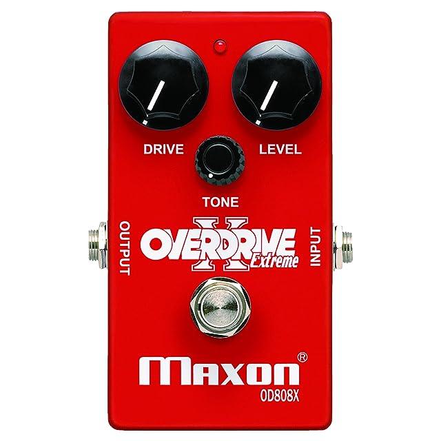 リンク:OD808X Overdrive Extreme