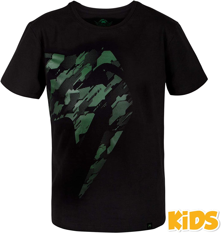 Venum Herren T-Shirt Tecmo Giant Kids