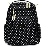 JuJuBe Legacy Collection Be Right Back Backpack/Diaper Bag, The Duchess 2.0