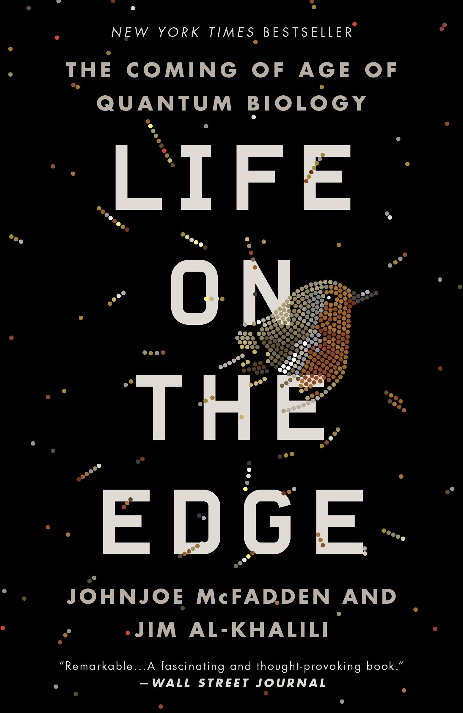 Life on the edge the coming of age of quantum biology livros na life on the edge the coming of age of quantum biology livros na amazon brasil 9780307986825 fandeluxe Gallery