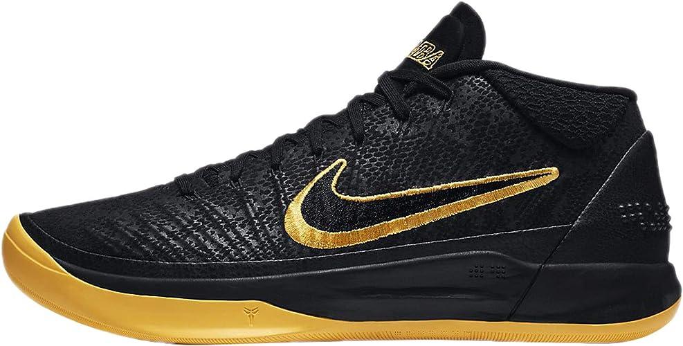 Nike Kobe AD BM Uomo Hi Top Basketball Trainers AQ5164