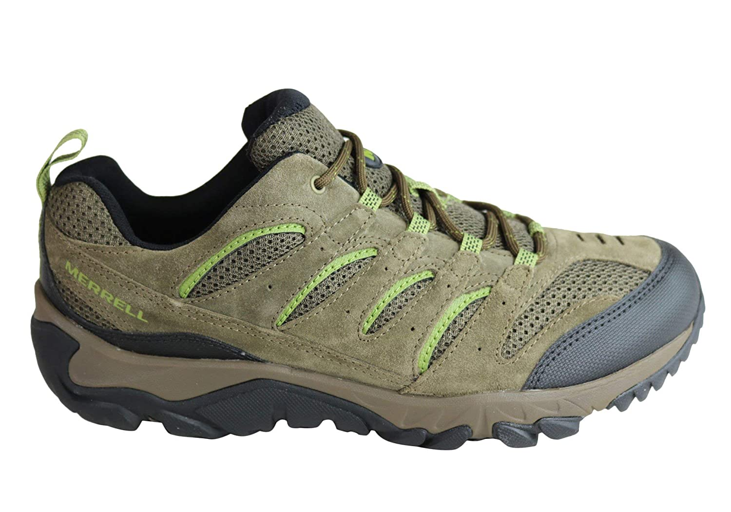 7e7bf988 Amazon.com | Merrell Mens Canteen Low Top Lace Up Walking Shoes ...