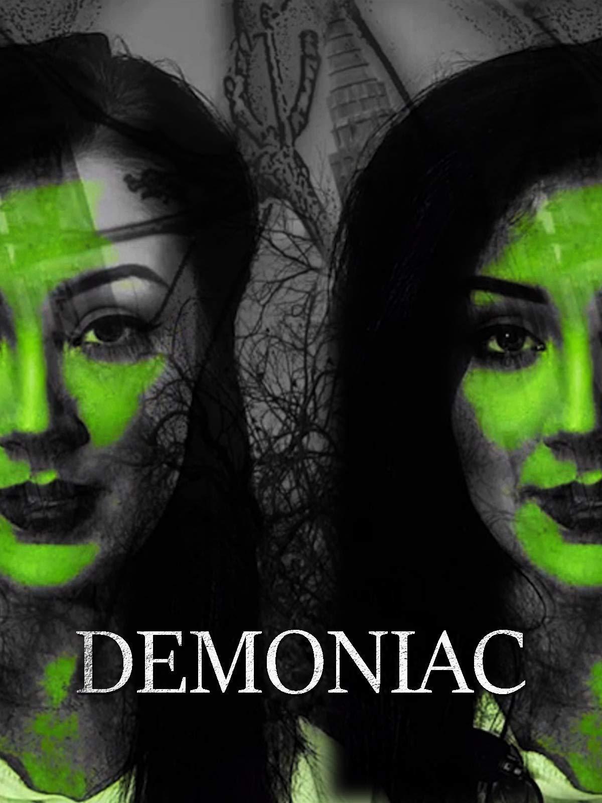 Demoniac on Amazon Prime Video UK