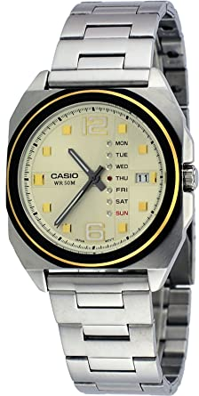 Casio MTF117BD-9AV Karóra