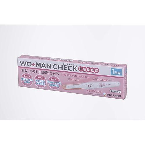 ワンステップ妊娠検査薬