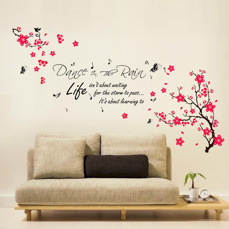 Scritte su pareti camera da letto ot05 regardsdefemmes for Stencil scritte per pareti