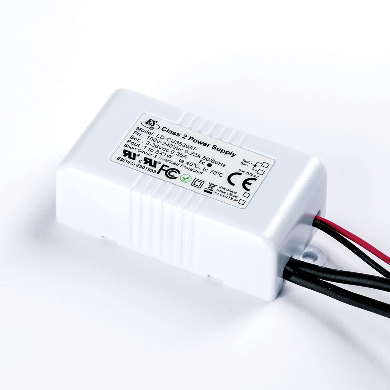 LD-CU3536AF ES 1-8x1W 350mA 3-36V Driver transformateur pour transformateur