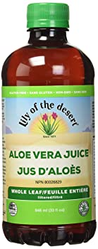 Lily of the Desert Whole Leaf 32-ounce Aloe Vera Juice