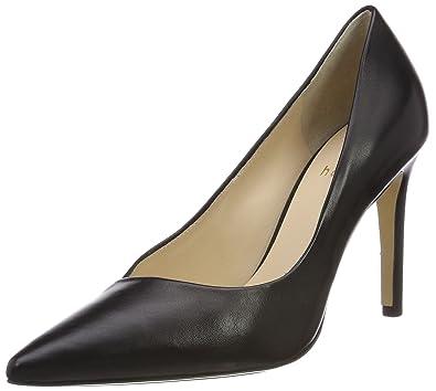 Womens 5-10 9030 0100 Closed Toe Heels H?gl eGnLqk