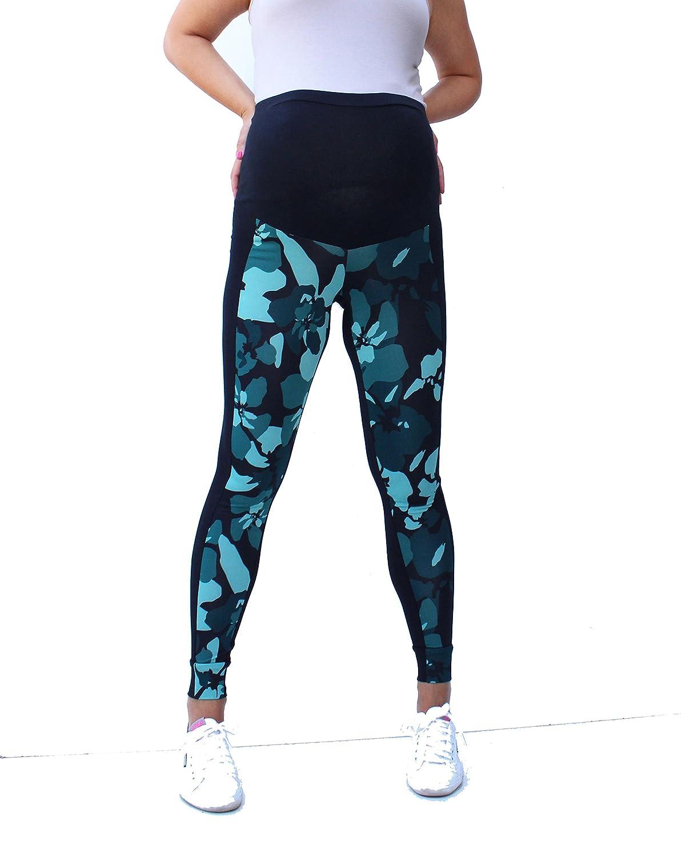 comprar online 1db69 63746 ▷ MALLAS PREMAMA DEPORTE - para mamás fitness