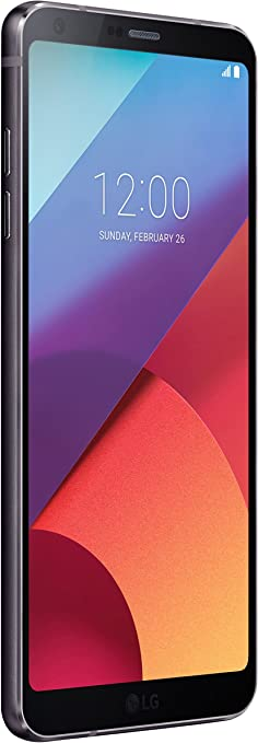 LG G6 Smartphone (Reacondicionado Certificado): Amazon.es: Electrónica