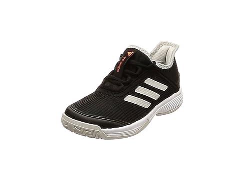 adidas Adizero Club K, Zapatillas de Tenis Unisex Niños: Amazon ...