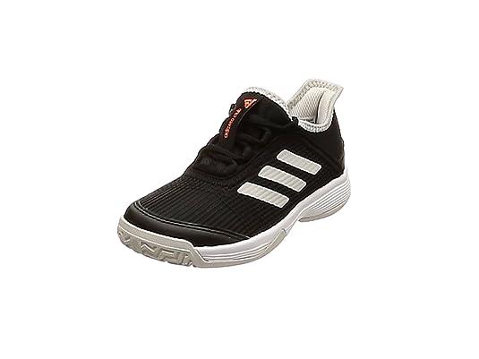 adidas Adizero Club K Chaussures de Tennis Mixte Enfant