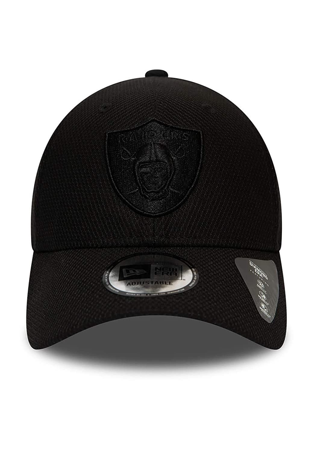 New Era Gorra de béisbol 9FORTY NFL Mono Team Colour Oakland ...