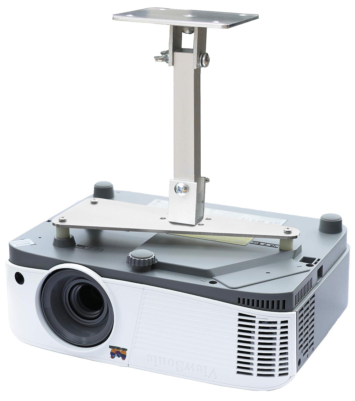 PCMD、LLC。 プロジェクター天井マウント ViewSonic PG700WU PX700HD (10インチ延長) に対応   B07DW6WGQV